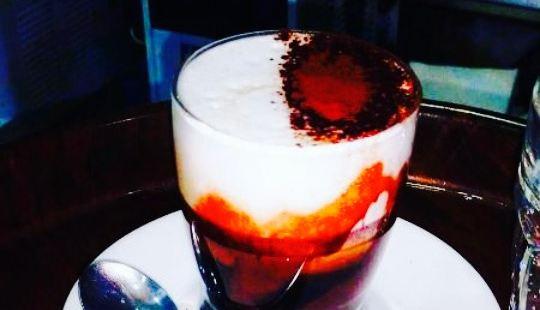 Cafè Prestige