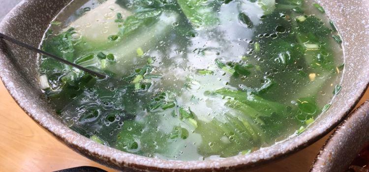 土灶洋芋飯2