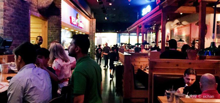 Texas Roadhouse (Dubai Mall)1