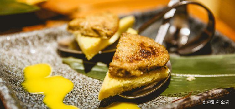 He Chuang · You Zi Japanese Cuisine( Yuan Qu Shi Hui Fang )3
