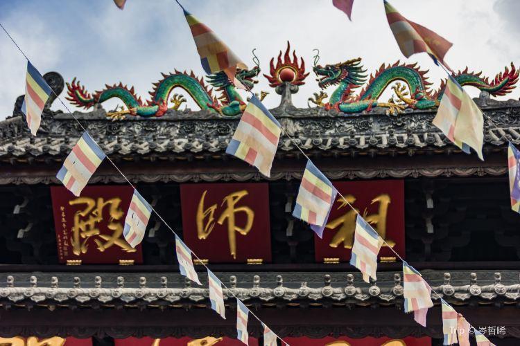 華林禪寺3