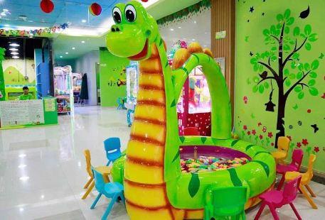 奇思妙想兒童樂園