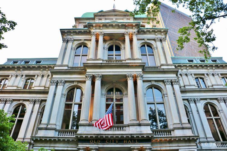 老市政廳1