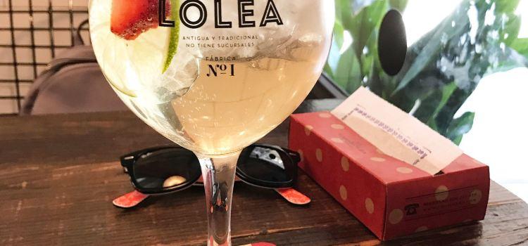 Casa Lolea(巴塞羅那)1