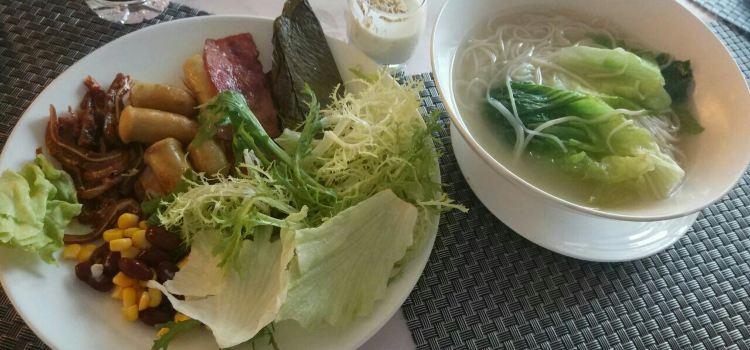 郴州奧米茄麗呈華廷酒店·餐廳3