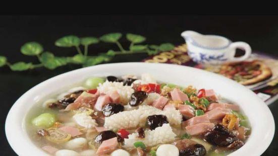 東昌老菜館