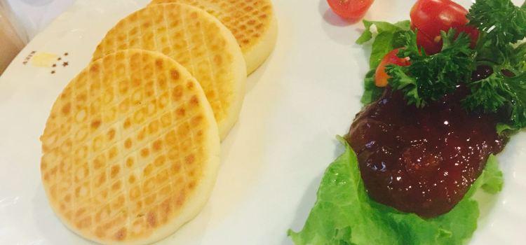 JiFu LuoSi Restaurant (Cui Wei)2