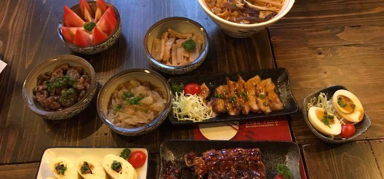 小條食堂(三坊七巷店)
