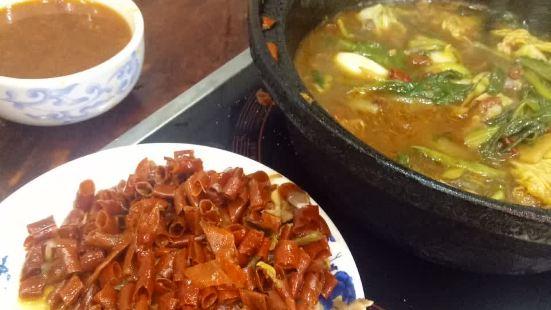 百味香重慶雞公煲(青口店)