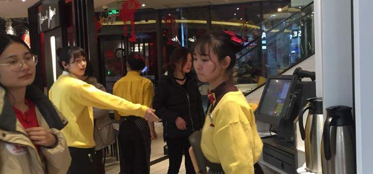 必勝客(星沙華潤永珍匯店)3