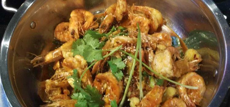 蝦吃蝦涮(萬達店)2