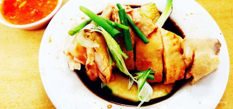 文昌海南雞飯3