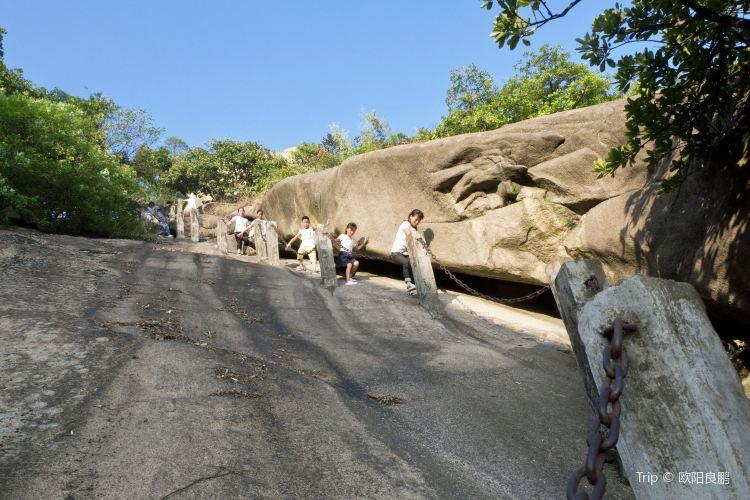 Yundong Cave2