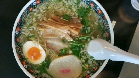 函館面廚房 美食club