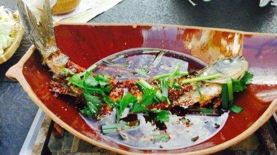夏黑子罈子魚(清鎮店)