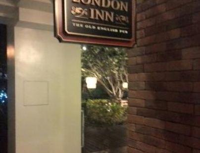 London Inn Pub