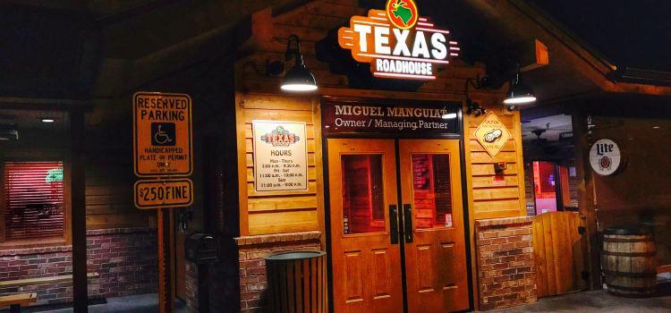 Texas Road House Steakhouse