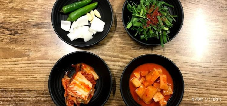 King pork soup rice3