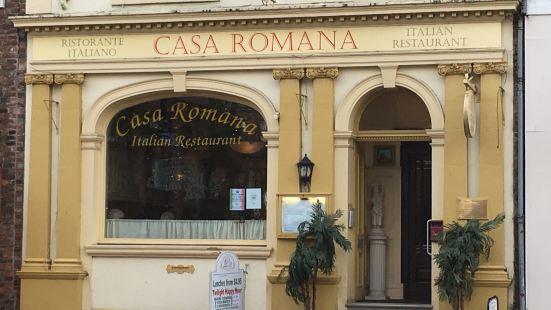 Casa Romana - Carlisle