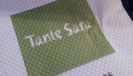 Tante Sara Cafe Bar
