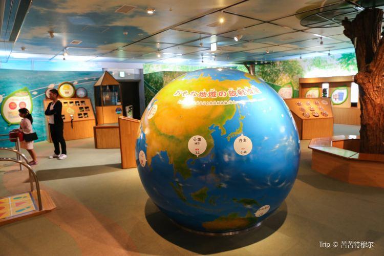 CHUBU Electric Power Electricity Museum3