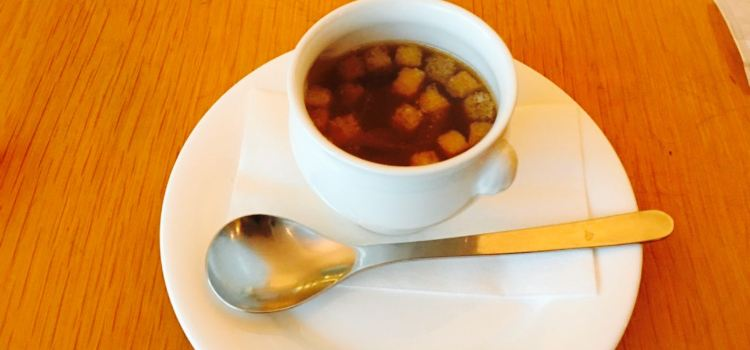 Furano Natulux Hotel Cafe