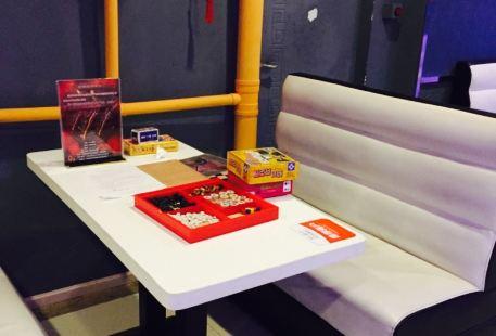 911 Chaoji Mishi-Wuhan Escape Room