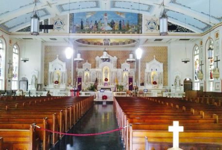 Gesu Catholic Church