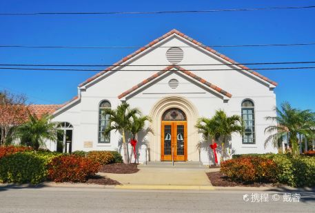 Chapel By-the-Sea Clearwater Beach Community Church