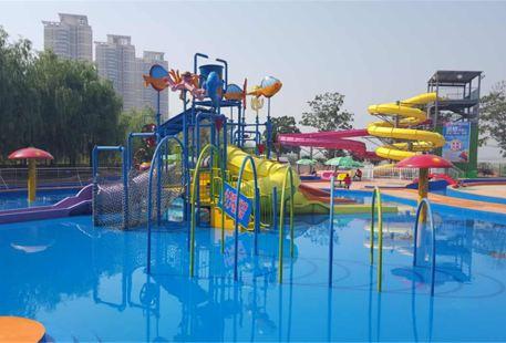 Baixiangwan Water Amusement Park