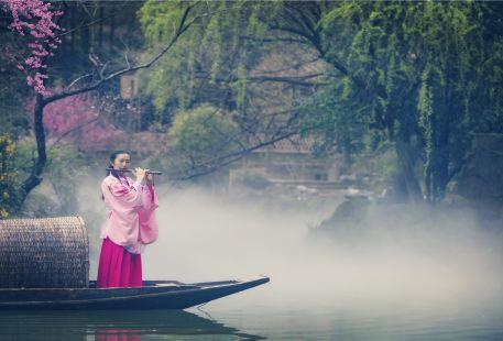 Youyang Peach Blossom Spring