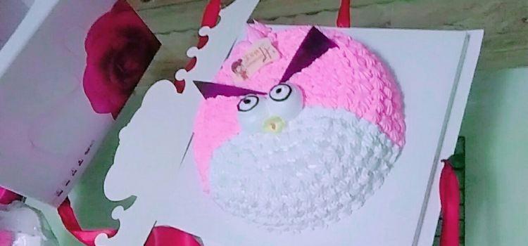康泰鮮奶蛋糕房