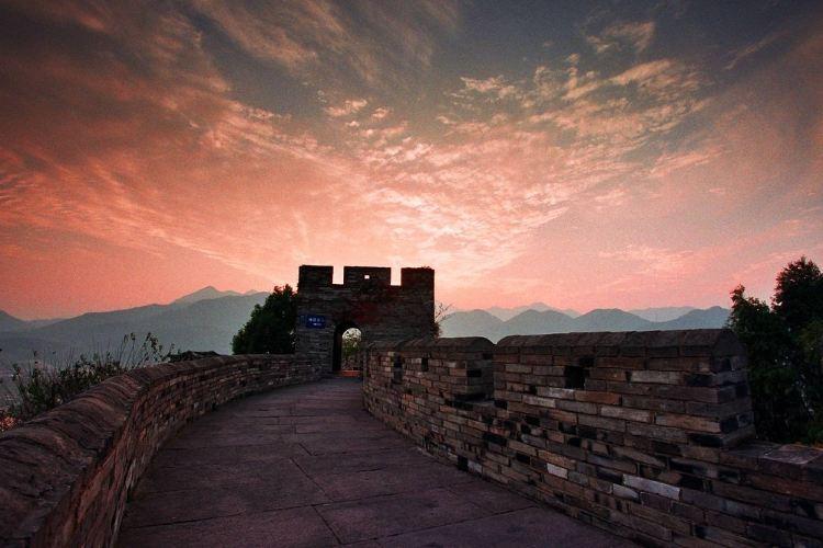 Taizhou Fucheng Cultural Tourism Zone3