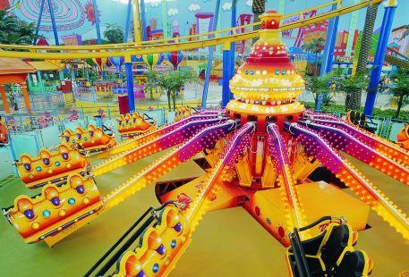 South China Mall Huanxiaotiandi