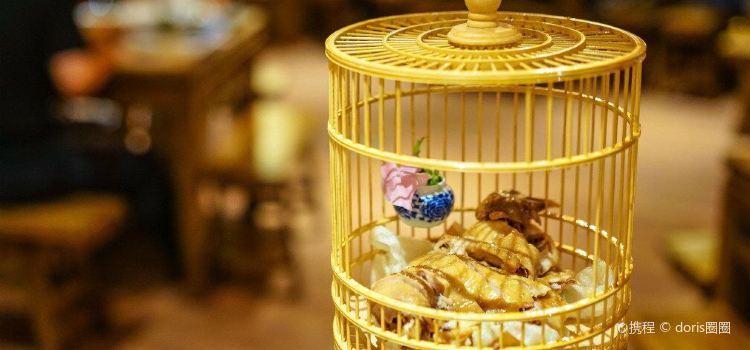 Chang'an Snack Booth (Saga International Shopping Center)1
