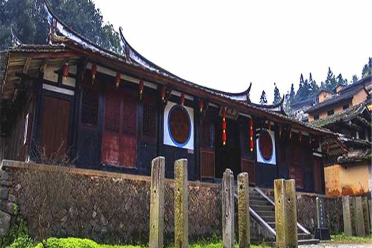Guifeng Ancient Residence4