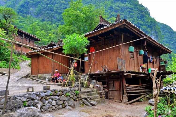 Yaoshan Ancient Village4