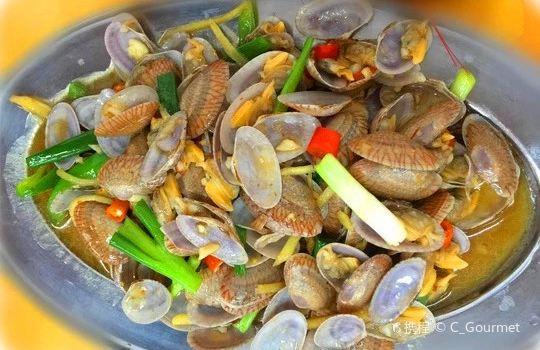 Ye Xiang Shi Wei Xian Seafood1