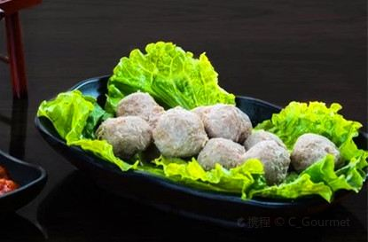 Niu Hen Xian Chaoshan Beef Hot Pot( Tian Yi Square )2