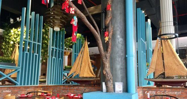 Xin Shi Pu Restaurant( Tian Yi Dian )3