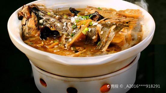 呂氏疙瘩湯(辛家莊店)