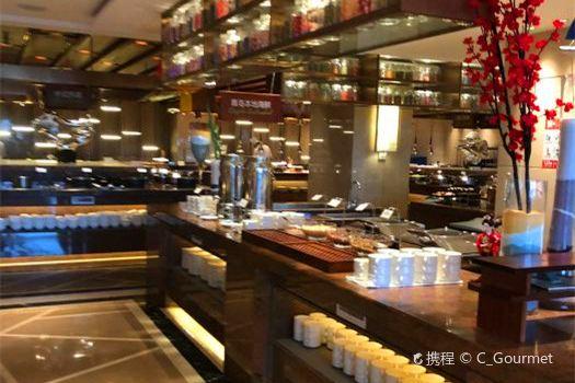 Hai Jing Garden Hotel Restaurant2