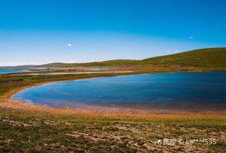 Qinghaisheng Sanjiang Yuanma Duo National Park