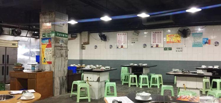 曾老么魚莊(洞子郵亭鯽魚)3