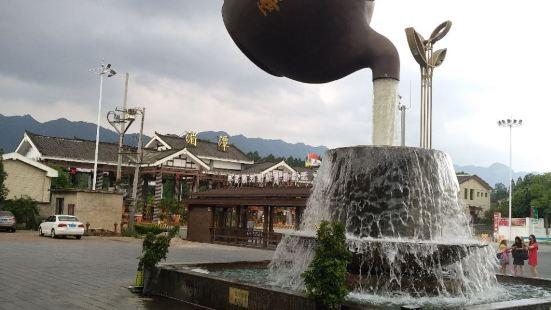 小茶壺魚府