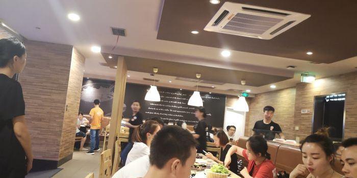 新石器烤肉(之心城店)2