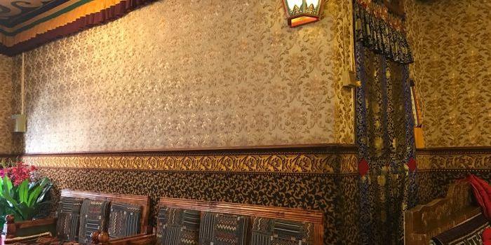 嘎瓦讓布藏餐廳2