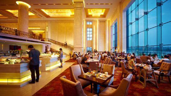 淮安開元名都大酒店餐廳