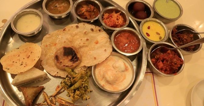 Samrat Restaurant1