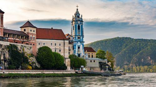多瑙河畔克雷姆斯